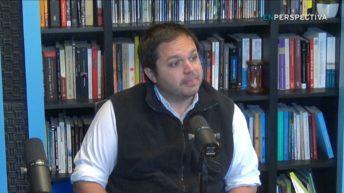 Entrevista central, miércoles 28 de setiembre: Juan Ravecca