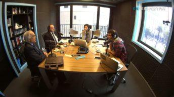 Entrevista central, jueves 29 de setiembre: Martín Risso y Eduardo Lust