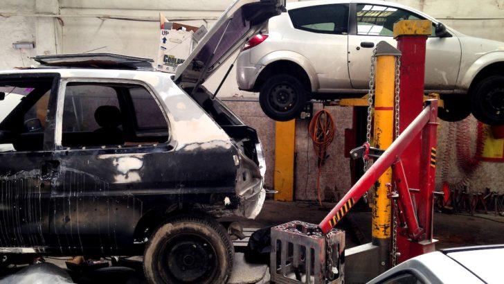 <em>Talleres mecánicos en conflicto</em><br>Denuncian que aseguradoras hacen «insostenible» el negocio