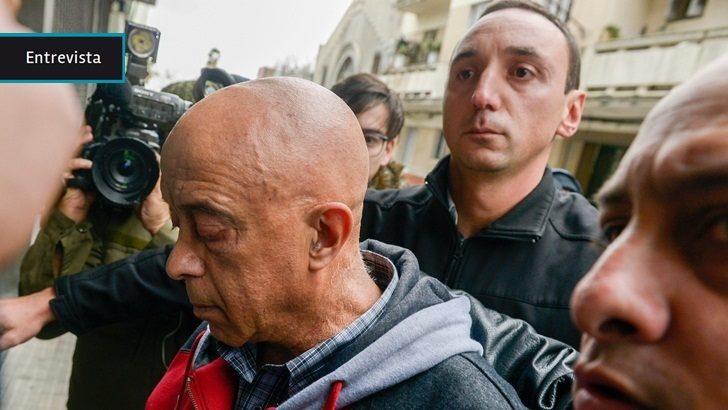 Tribunal de Apelaciones revocó procesamiento de Héctor Amodio Pérez: «No hay delito que se le pueda imputar; si fue o no traidor lo juzgará cada ciudadano», dice su abogado