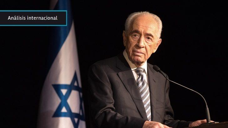 Israel despide a Shimon Peres, un referente de la búsqueda por la paz que también generó divisiones en su país y en el mundo árabe