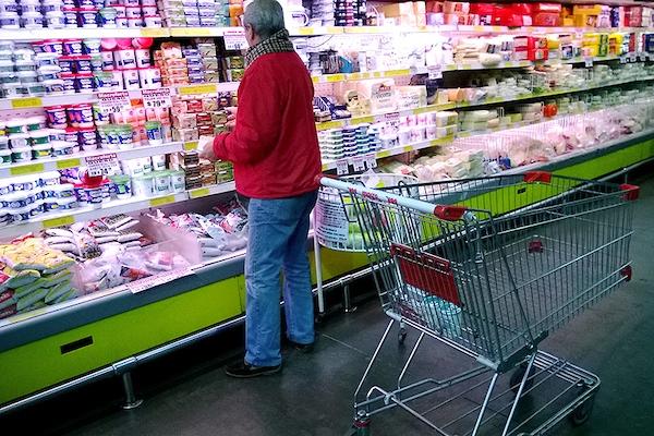 La inflación continuó bajando en setiembre y se ubicó por debajo de <nobr>9 %</nobr> en el último año