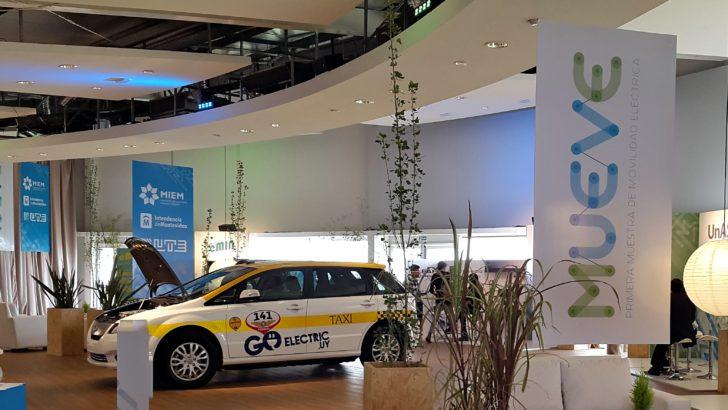 <em>Energías renovables</em><br>El panorama de la industria automotriz eléctrica en la primera feria <em>Mueve</em>
