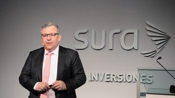 SURA Asset Management Uruguay cerró acuerdo con gigante estadounidense BlackRock