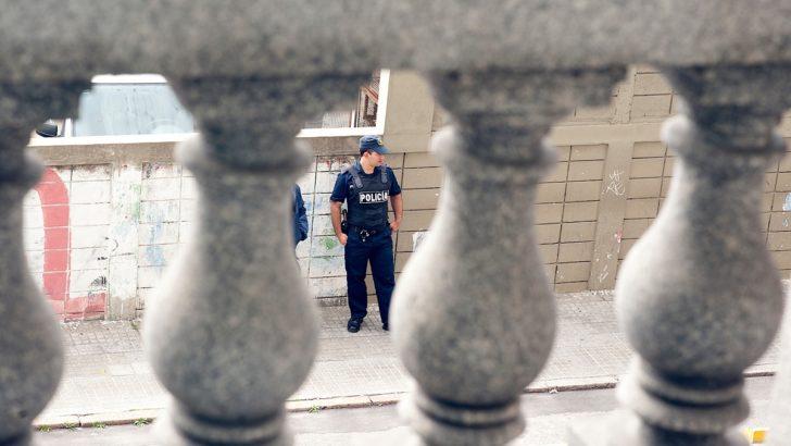 Reflexiones sobre seguridad ciudadana