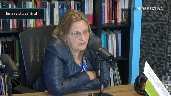 """Graciela Bianchi (Todos, PN): """"Todo lo que está pasando en educación es responsabilidad del FA, cuando era oposición y ahora que es gobierno"""""""