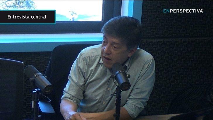 """Interpelación a María Julia Muñoz fue un """"diálogo de sordos"""", dice politólogo Daniel Chasquetti, que asegura que falta voluntad para cambiar las reglas y acortar los debates"""