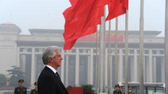 ¿Cómo son las relaciones comerciales entre Uruguay y China?