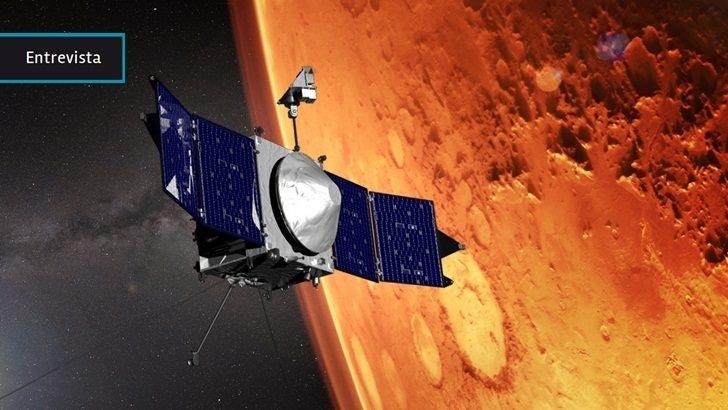 Obama propuso enviar humanos a Marte en 2030: El gran desafío para colonizarlo es «hacer que el planeta vuelva a parecerse a la Tierra», dice profesor de Astronomía