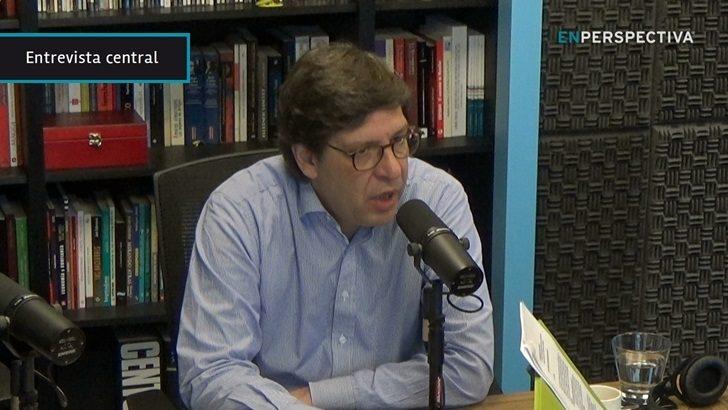 """Javier Miranda: """"No digo que la oposición esté desestabilizando al Gobierno pero no quiero que se instale la sensación de que está debilitado y no llega al fin del período"""""""
