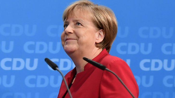 Alemania informó el mayor superávit fiscal desde la reunificación pero recibe críticas de la Comisión Europea