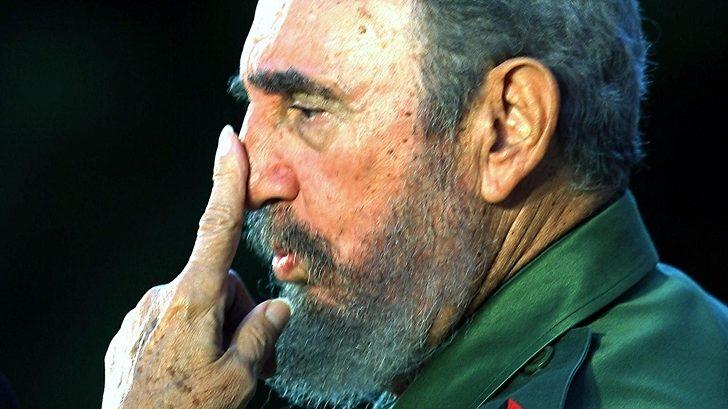 Fidel Castro (1926-2016): Murió el legendario líder cubano que marcó un siglo