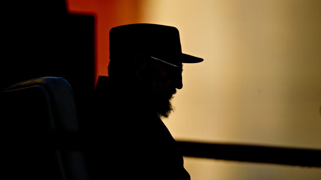 Adalberto Roque/AFP Photo