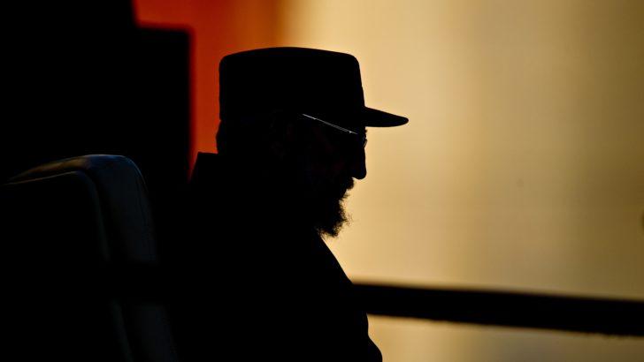 <em>Ensayos</em><br>Gonzalo Pérez del Castillo y Juan Grompone sobre Cuba y la muerte de Fidel Castro