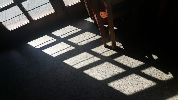 <em>Golpe de vista</em><br>Rayuela de luz