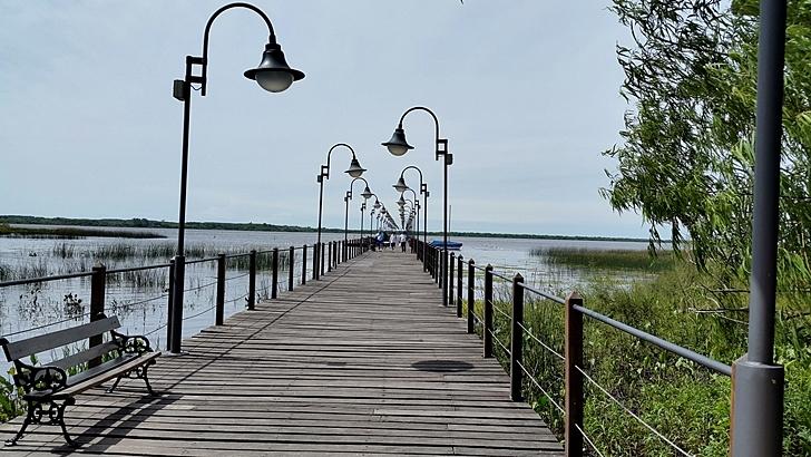 <em>Bienvenidos a Uruguay</em><br></em>Villa Soriano, primera escala en el corredor de los <em>Pájaros Pintados</em>