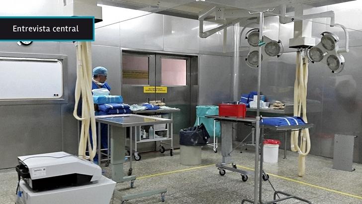 Banco de Prótesis: Cómo funciona la institución que está a la vanguardia de la cirugía traumatológica en el mundo