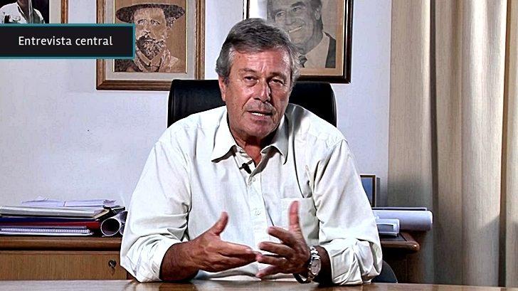 Antía: «Sería una ridiculez» que Dinama multara a Intendencia de Maldonado por habilitación a fiesta en zona de dunas