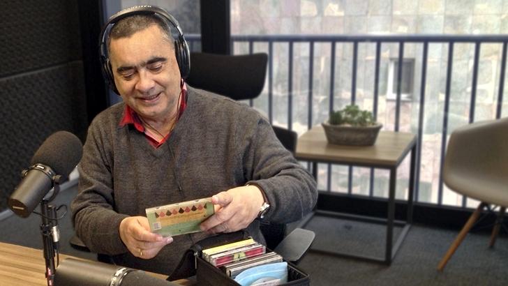 Fernando Medina en Se Hace Tarde
