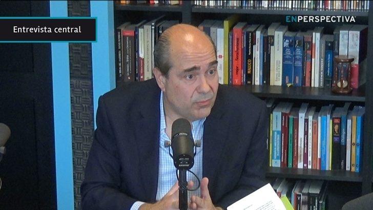 """Pablo Abdala (PN): En la regasificadora hubo """"discrecionalidad"""" e """"imprudencia""""; """"esperemos que no se haya cometido algo peor, pero queremos investigar"""""""