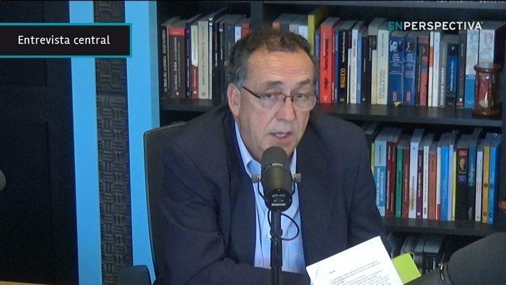 "Fernando Nopitsch (IM): Comuna optó por regular <em>apps</em> de transporte en vez de prohibirlas porque cubren ""nicho"" de mercado y no inciden en facturación de taxis"