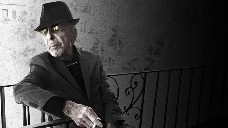 <em>En Primera Fila</em><br></em>Un repaso por la vida y la obra de Leonard Cohen