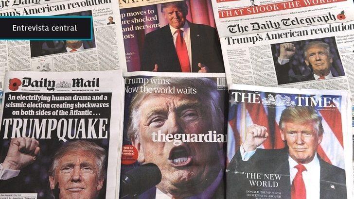 «Trump no es un hombre perfecto», «pero causó mucha admiración, mucha empatía y mucha simpatía hacia él», dice una vocera de la campaña del Partido Republicano