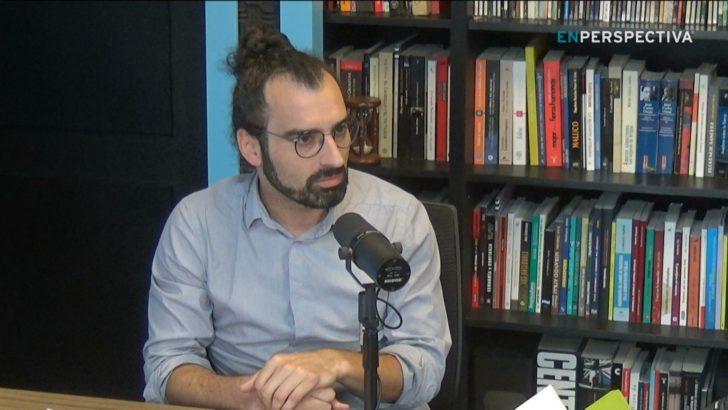 """""""El MI es un ministerio de puertas abiertas a la tecnología"""", dice el asesor de esa cartera Federico Laca"""