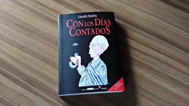 <em>Libros</em><br>Fin de Siglo reedita <em>Con los días contados</em>, obra clave para entender la crisis de 2002