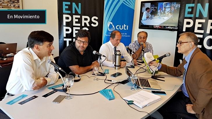 Programa especial desde CUTI: Presente y futuro de las Tecnologías de la Información y Comunicación en Uruguay