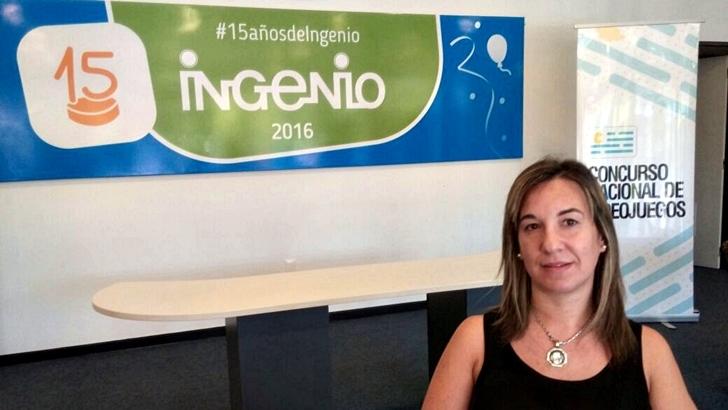 Los ojos de Rosario: Ingenio, incubadora de empresas