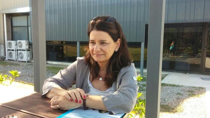 Formación para una industria con desempleo <em>negativo</em>: Entrevista con Mónica Silvestri, de UTEC