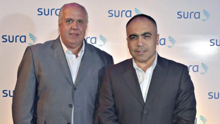 Seguros SURA celebra el crecimiento y anuncia expansión