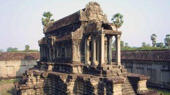 <em>Viajemos Juntos</em><br>Maravillas arqueológicas de Angkor Wat y Bangkok