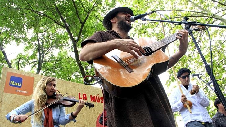<em>Fotogalería</em><br>Festival Música de la Tierra 2016