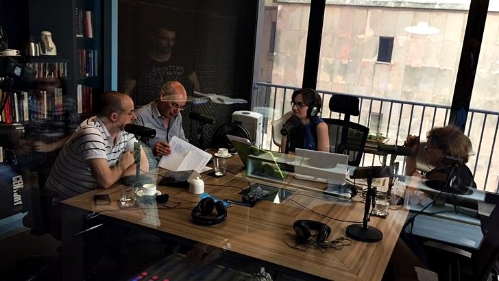 <em>EN PERSPECTIVA radio</em><br>Primera edición de la <em>La Mesa de los Oyentes</em>