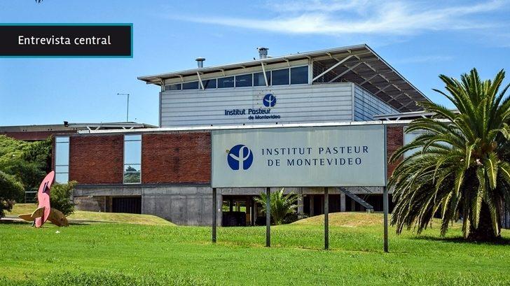 """Diez años del Instituto Pasteur Montevideo: Mostramos que Uruguay tiene las condiciones para """"ser un país de ciencia y tecnología», dice su primer director Guillermo Dighiero"""