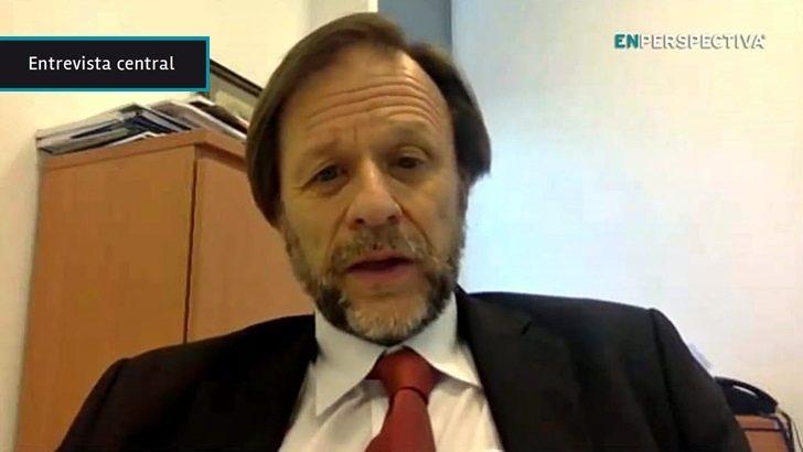"""Diez años del Instituto Pasteur Montevideo: La apuesta es montar planes """"más ambiciosos"""" para sumar valor agregado a las exportaciones, dice director Luis Barbeito"""
