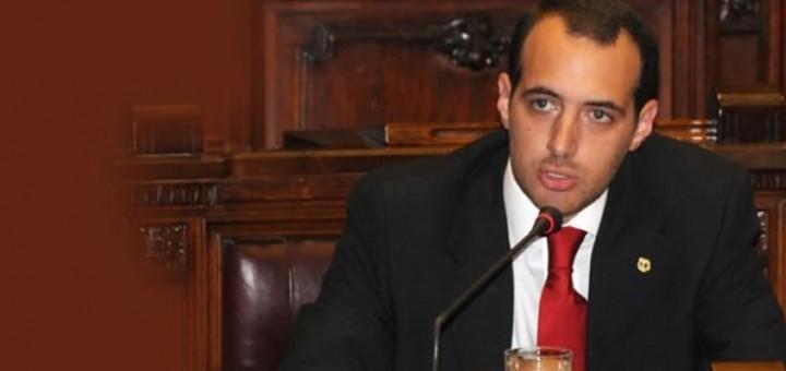 """Están generando """"una especie de cuco"""" en torno al artículo 15, dice diputado Amado"""