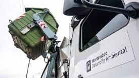 """<em>Limpieza</em><br>Poca disponibilidad de camiones hace que cualquier """"distorsión"""" atrase la recolección"""