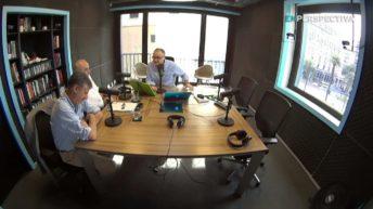 Entrevista, jueves 8 de diciembre: Wilson Netto y Andrés Peri