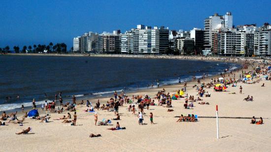 <em>Clima</em><br>Inumet prevé verano sin fenómenos de calor o sequía extremos