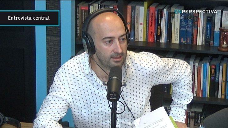 """Uruguay tiene """"todos los ingredientes"""" para ser un país productor de videojuegos, dice Iván Fernández Lobo, desarrollador fundador de Gamelab Barcelona"""