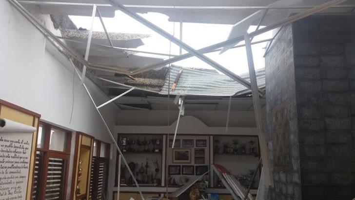 <em>San Carlos</em><br>Tormenta no ocasionó más muertos porque ocurrió a las 12 de la noche, dicen vecinos