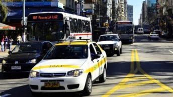 """<em>Tránsito</em><br>Fiscalización con cámaras da más """"garantías"""" a conductores, dice director de movilidad"""