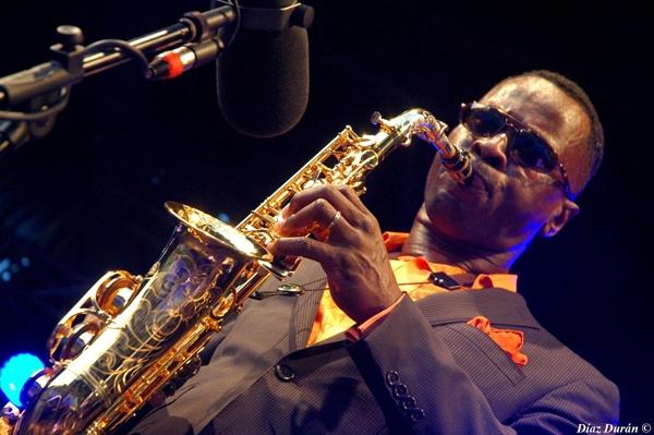 <em>En Primera Fila</em><br>Se inicia el Festival de Jazz de Punta del Este