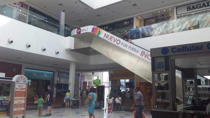 Costa Urbana Shopping festeja sus cinco años ampliando sus servicios