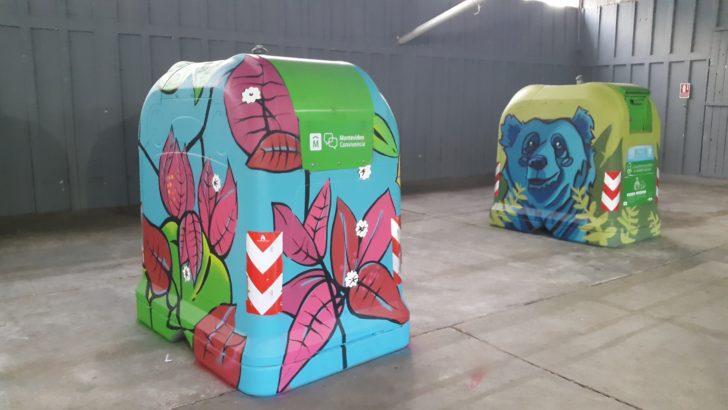 Se inicia en Montevideo una campaña de intervenciones artísticas