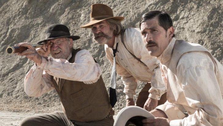 <em>Bone Tomahawk</em>: Cuando el western se cruza con el cine de terror