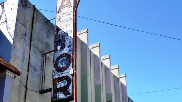 Firman acuerdo para la recuperación del ex Cine Astor de Paysandú